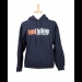 Team Challenge Hooded Sweatshirt (Full Front Imprint)